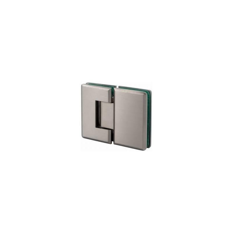 Zawias szkło-szkło 180 GX990.2