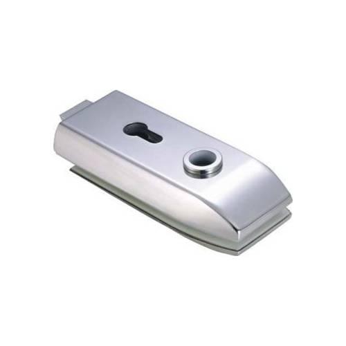 Centralny z otworem ma wkładke i klamkę Office Line