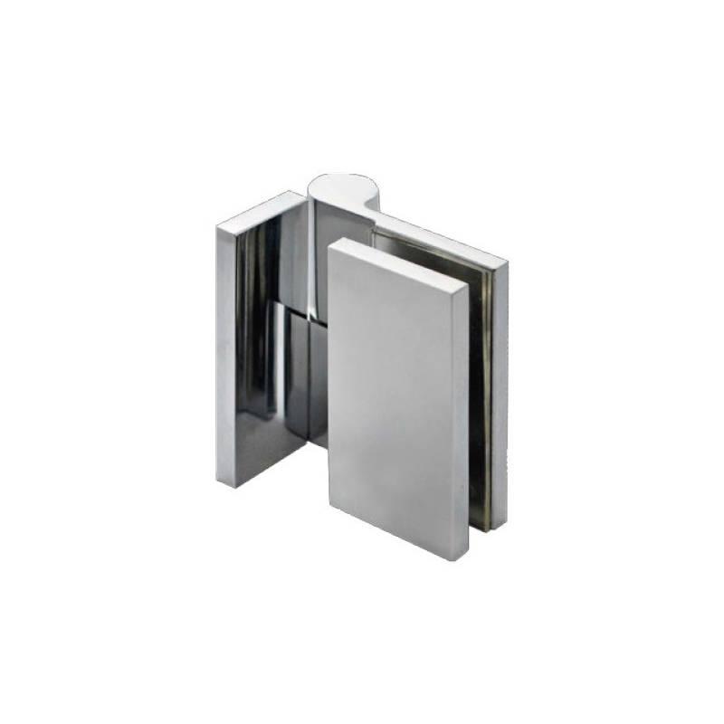 ETNA Zawias standardowy lewy 90 (sciana - szkło) TGHS90LH