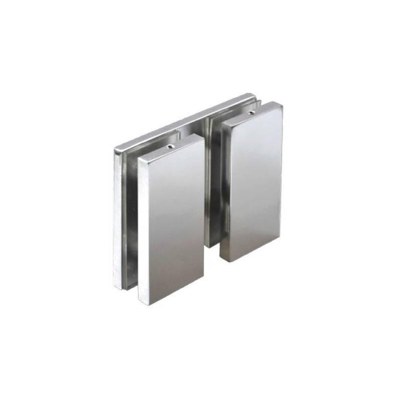 ETNA Klamra 180 (szkło - szkło) TGSC180