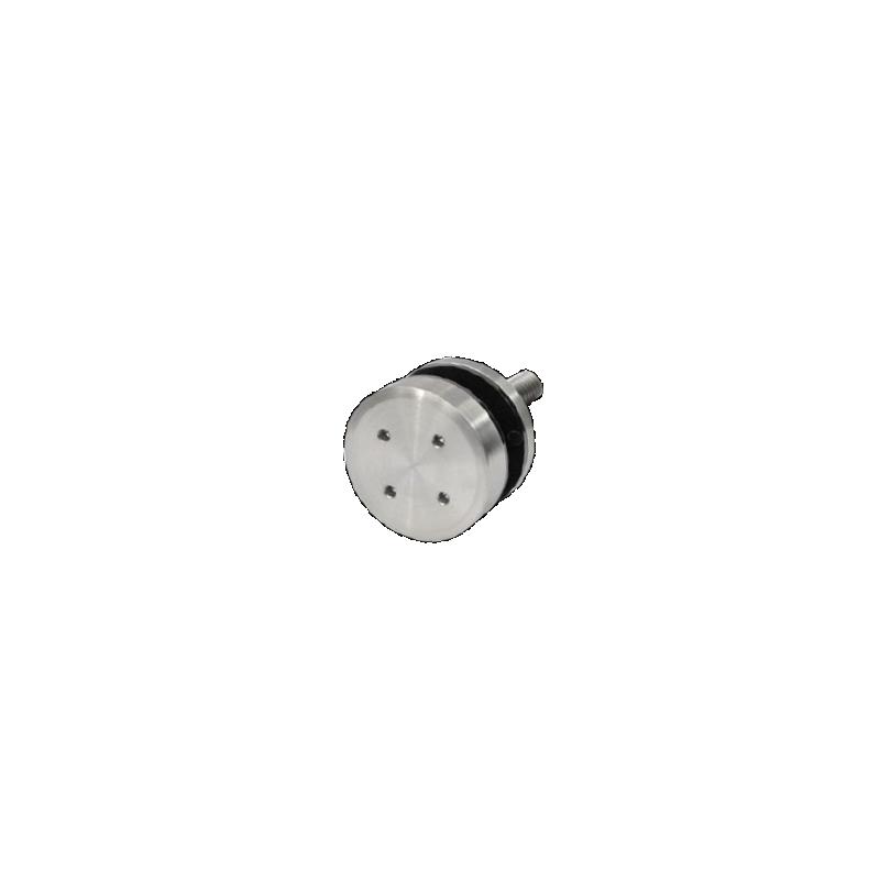 Rotula płaska regulowana R-FQ