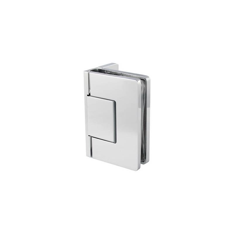 Zawias wahadłowy ściana-szkło 90° Verona PRO